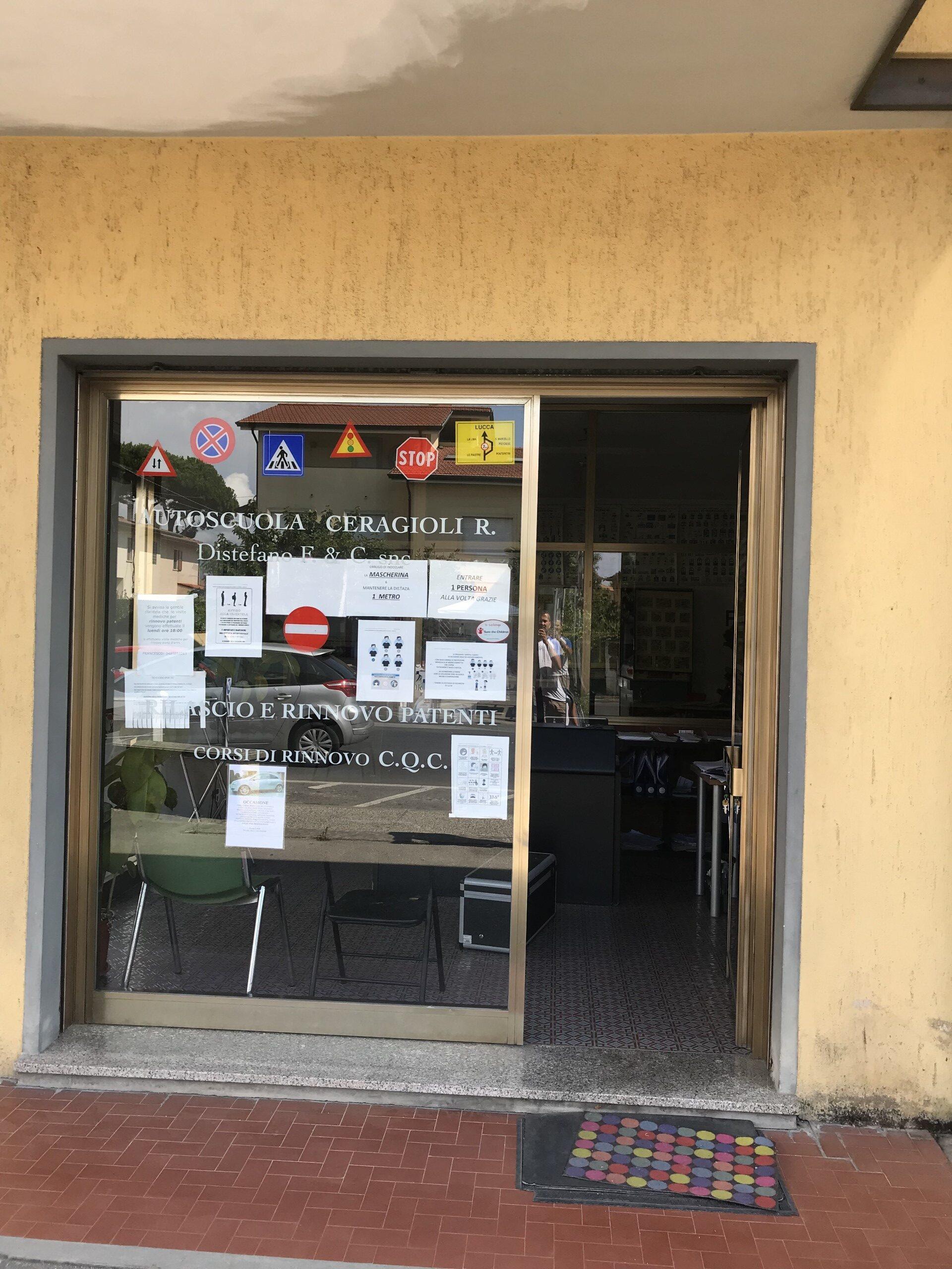 Risparmio bolletta presso scuola guida a Lido di Camaiore