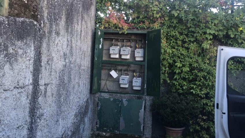 Ricerca fuga di Gas Liguria